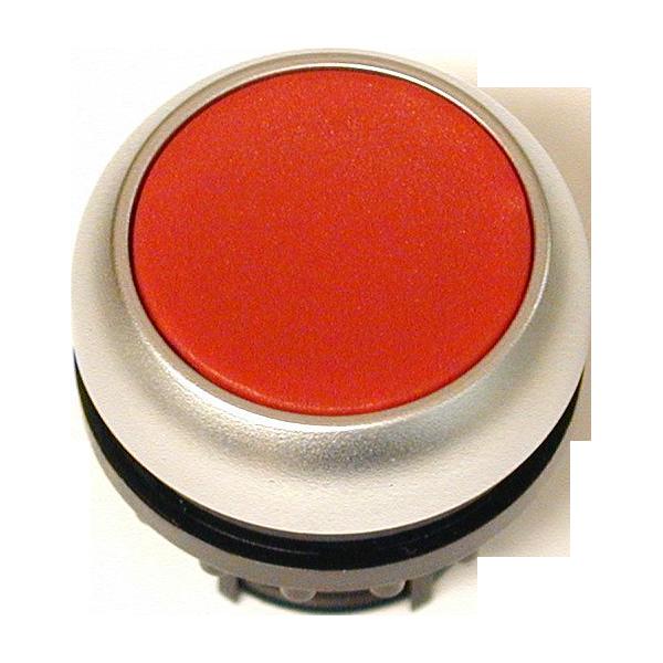 bouton poussoir m22 dlr r affleurant lumineux rouge. Black Bedroom Furniture Sets. Home Design Ideas