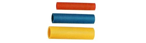 Manchons à butées pré-isolés PVC