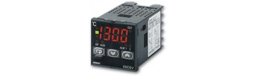 Régulateurs de température E5CSV