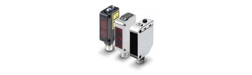 E3Z Capteurs photoélectriques compacts