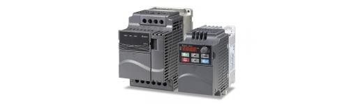 Variateurs compacts multifonctions VFD-E