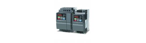 Variateurs compacts multifonctions VFD-EL