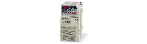 Variateurs de fréquence J1000