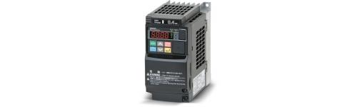 Variateurs de fréquence MX2