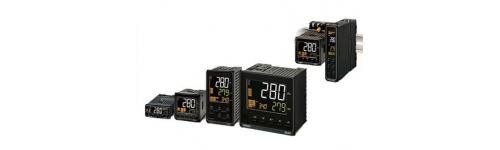 Régulateurs de température et de process E5_C