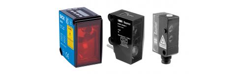 Capteurs laser