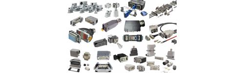Connecteurs industriels