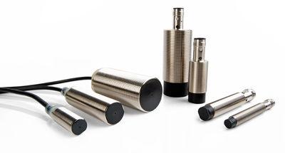 Série E2B OMRON - Capteurs inductifs